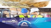 ISO Belgelendirme Firması - TÜRCERT
