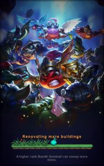 Gumballs & Dungeons(G&D) - Android gameplay PlayRawNow
