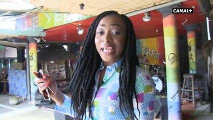 Séssimé fait découvrir son Cotonou