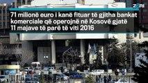Sigurimet mbyllin vitin me 12 milionë euro humbje