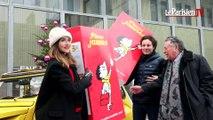 Souffrante, Bernadette Chirac absente pour le lancement des Pièces jaunes