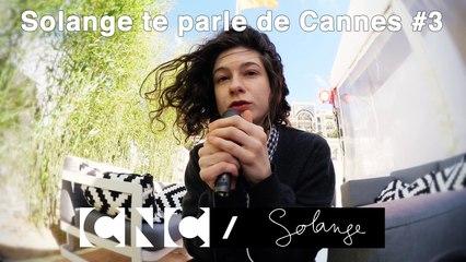 """Solange te Parle de Cannes. Episode 3 : """"Fais de beaux rêves"""" de Marco Bellocchio."""