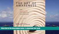 BEST PDF  The Art of Awareness, Second Edition: How Observation Can Transform Your Teaching TRIAL