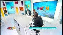 #Comment sauver sa vie de couple Matin Bonheur de RTI 1 du 04 Janvier 2017