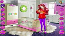 games for girls to play now _ Ariel Baby Room Decoration