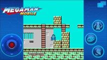 Mega Man llega a los móviles (Android e iOS)