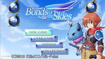 RPG Bonds of the Skies FREE Gameplay iOS / Android