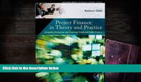 PDF  Project Finance in Theory and Practice: Designing, Structuring, and Financing Private and