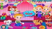 Baby Hazel in Birthday Surprise Game # Play disney Games # Watch Cartoons