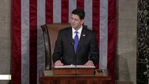 Paul Ryan Breaks With Donald Trump, Calls Julian Assange 'A Sycophant For Russia'