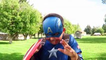VAMPIRE BITES FROZEN ANNA Elsa Spiderman Hulk Joker Spidergirl Superhero Halloween Fun COMIC MOVIE