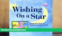 Read Online Wishing on a Star (Two-Lap Books) Lydia Burdick Full Book
