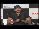 Saif Ali Khan & Kareena Kapoor promote Kurbaan at Hungama Digital