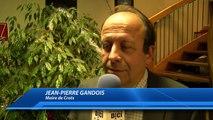 D!CI TV : Hautes-Alpes : Retour sur la cérémonie des voeux de la mairie de Crots