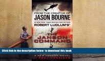 BEST PDF  Robert Ludlum s (TM) The Janson Command (Janson series) READ ONLINE