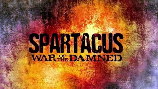 Spartacus - Music Video