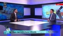 Rrokum Roll: Agim Bahtiri, Kryetar i Mitrovicës