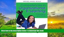 BEST PDF  Competencies in Organizational E-Learning [DOWNLOAD] ONLINE