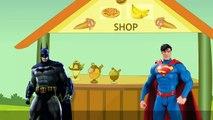 Do You Like Broccoli Ice Cream Nursery Rhymes | 3D Animations Cartoon Rhymes