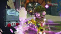 Plants vs Zombies: Load of Orb Challenge - Plants Vs. Zombies: Garden Warfare (Video Game)