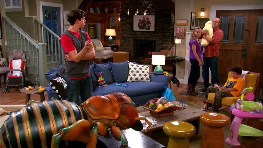 Good Luck Charlie S01E01 Study Date