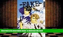 PDF [DOWNLOAD] Fake (Fake), Vol. 1 READ ONLINE