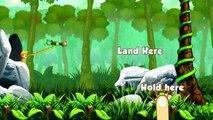 Nursery Rhyme monkeys jumping - Little Monkeys Jumping