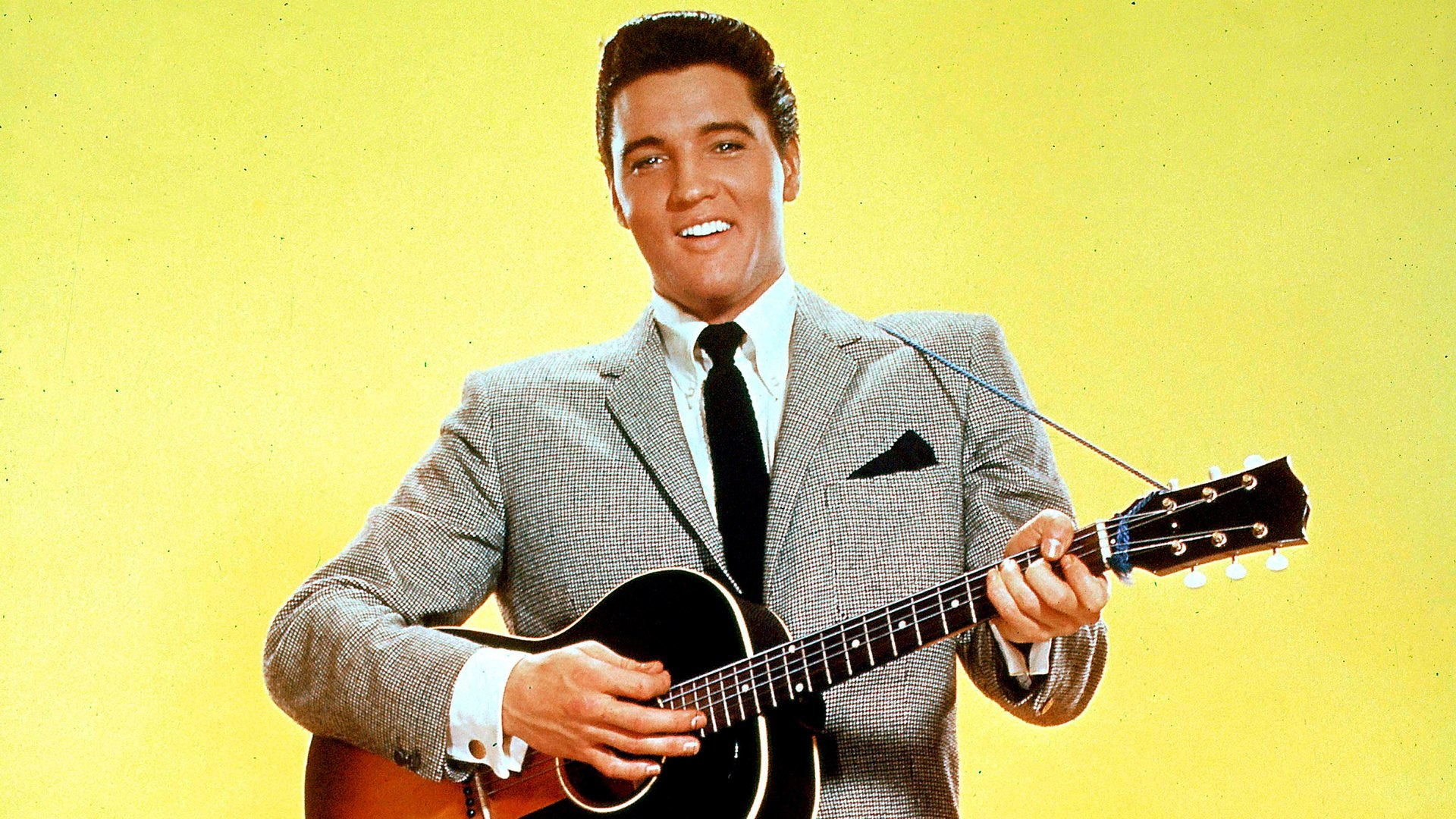 Elvis Presley's Hollywood Evolution