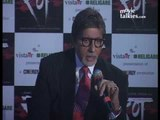 Rann First Look - Interview of Ram Gopal Varma and Amitabh Bachchan