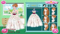 Frozen Sisters Wedding Party - Elsa and Anna - Frozen Make Up and Dress Up Games For Girls HD