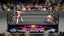 Red Bull Pro Wrestling. World of Wrestling (PGF,ROH,TNA,WWE,Eletronic Federation Wrestling) (71)