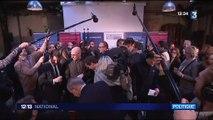Politique : Arnaud Montebourg présente son programme