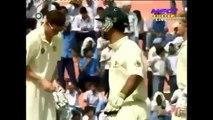 Biggest Cricket Fights between India and Australia
