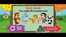 Julius Jr. Big Day Fun Full Episodes for Kids in English Cartoon Games Movie New Julius Jr. Nick Jr