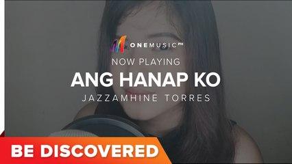 BE DISCOVERED - Ang Hanap Ko (Ni Yao De Ai) Cover by Jazzahmine Torres