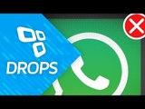 WhatsApp não funciona mais em alguns celulares Android, iOS, WP, BB e Nokia - Drops