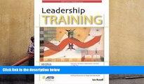 BEST PDF  Leadership Training (ASTD Trainer s WorkShop Series) FOR IPAD