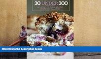 Audiobook  30 Under 300: healthy, unique recipes under 300 calories For Kindle