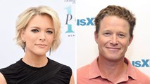 Megyn Kelly's New NBC Talk Show Will Reportedly Replace Billy Bush's 'Today' Show Time Slot