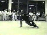 Dance Moves - Breakdance - Hip Hop Battle