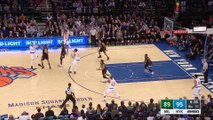 GAME RECAP: Bucks 105, Knicks 104
