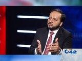 180 Degree Chairman Lahore Parking Company Mian Nauman With Ahmed Pervaiz Promo City42