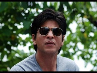 Shah Rukh Khan defends the detention by US not a publicity stunt