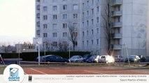 Location logement étudiant - Saint-Martin-d'Hères - Campus de Bissy Grenoble