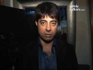 """Sushant Singh On """"Baabarr"""""""