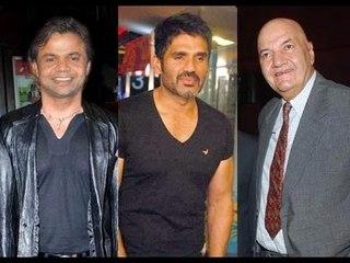 Rajpal Yadav, Prem Chopra, Suniel Shetty, Javed Jaffrey, Raghav Sachar Wish Happy Independence Day