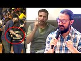 All Bollywood Celebs Reaction On Bengaluru Mass M0LESTATI0N - Aamir Khan,Akshay Kumar