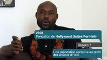 Jimmy Jean-Louis - #UnPaysOùJaiAppris