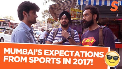 SPORTS in 2017 | What Mumbai Expects