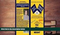 PDF  Eat Less, Exercise More Life Plan Full Book
